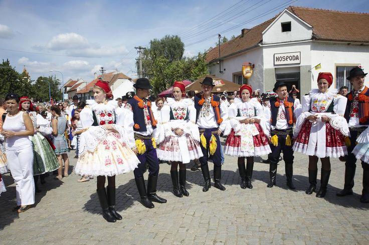 Hody Blatnička 2012