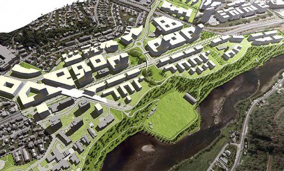 urban densification - Google Search