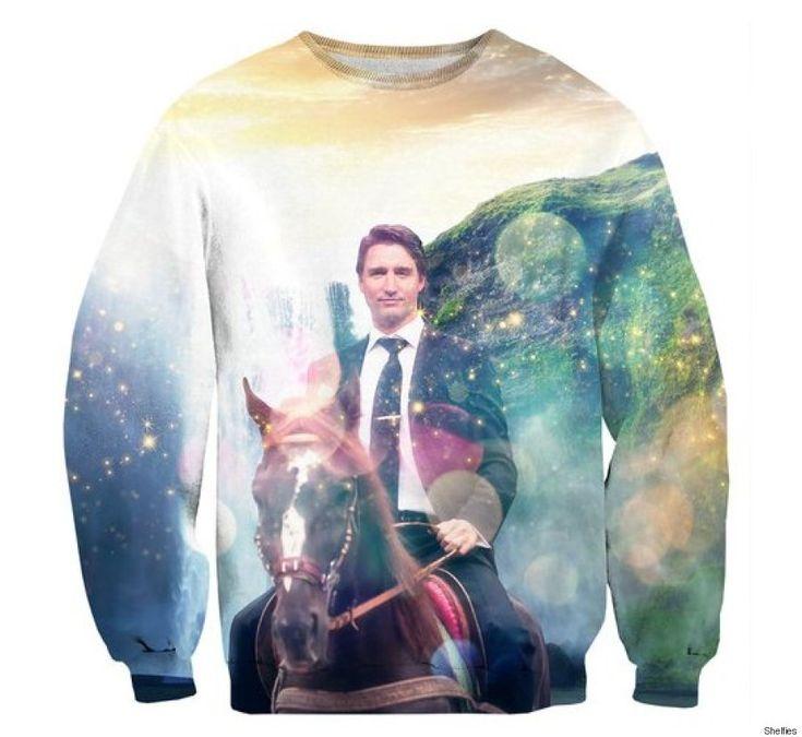 Justin Trudeau Is A Beautiful Man Says Ex-BuzzFeed Host Matt Bellassai