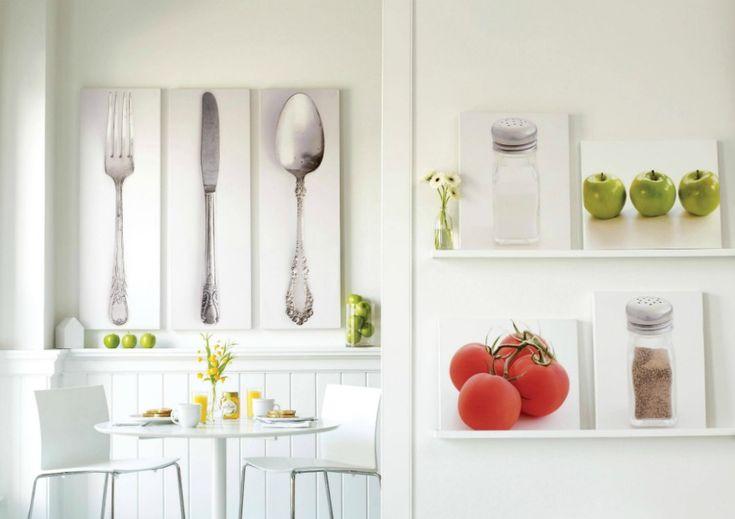 Μικρές Χαριτωμένες Κουζίνες που Δίνουν Έμπνευση για τη Διακόσμηση της Δικής σαςspirossoulis.com – the home issue