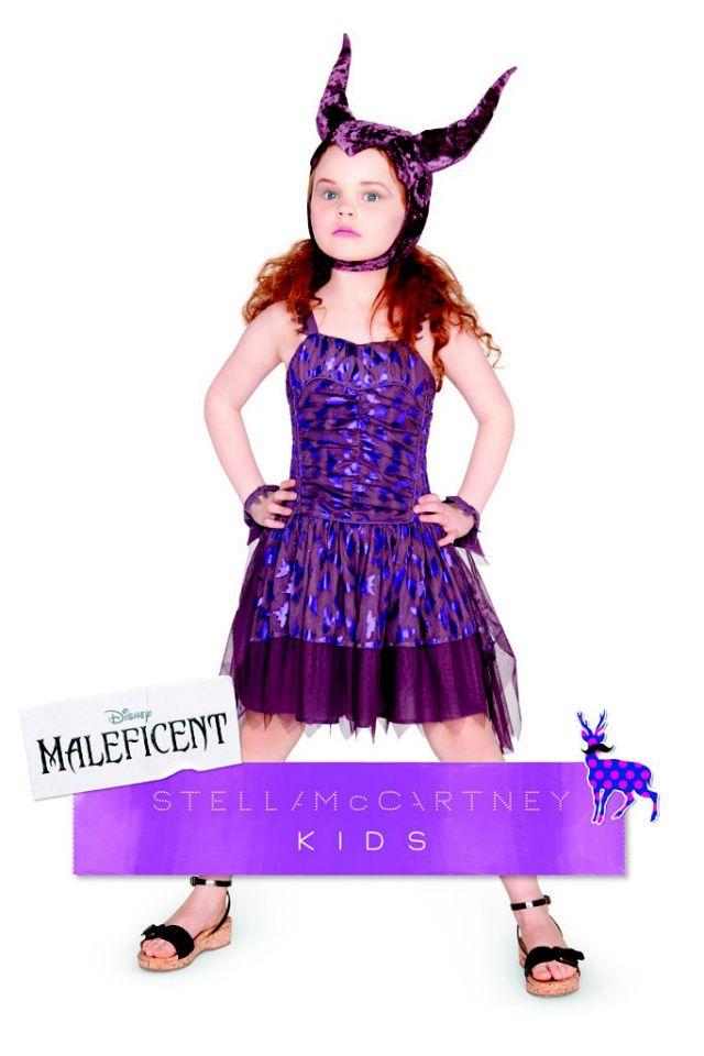 Den magiske kollektion kan købes online og i Stella McCartney-butikker over hele verden nu!