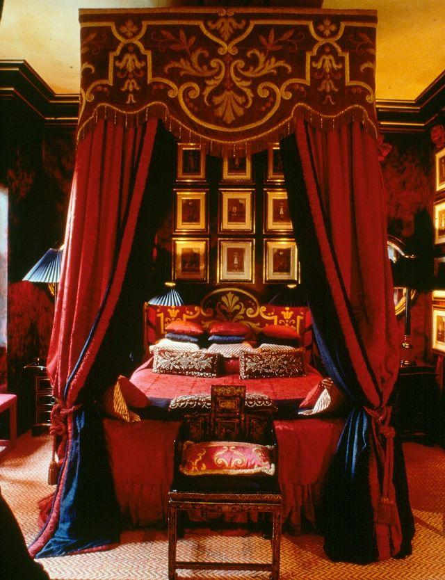 Blakes hotel | Blakes Hotel/Anouska Hempel | Pinterest ...
