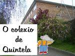 Blogue de biblioteca do CEIP de Quintela, Moaña