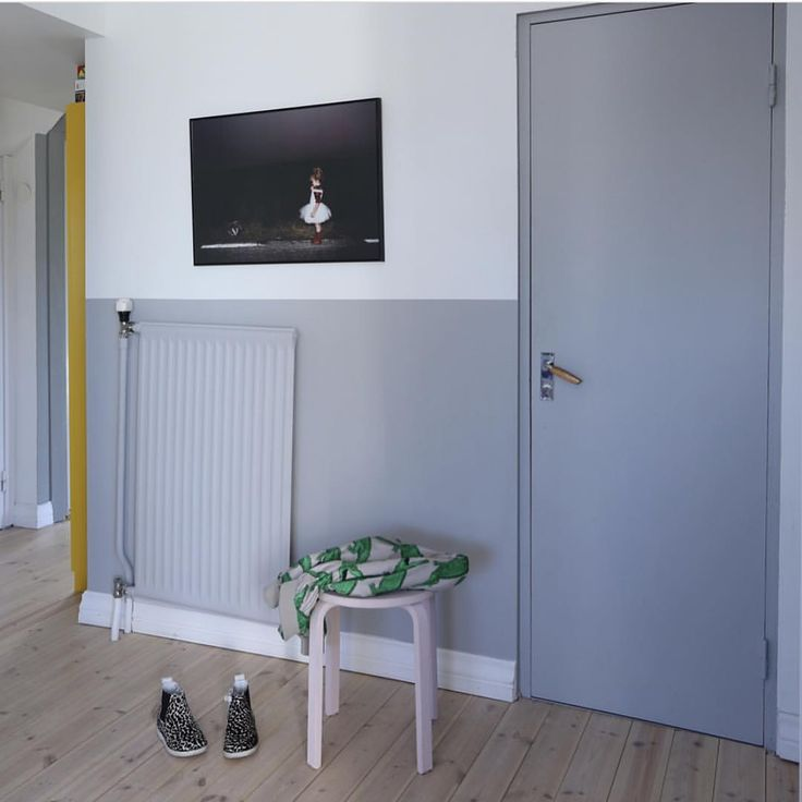 """Girl and badger"" at @miniwilla 's home. Get yr own 👉🏽jennyojens.com"