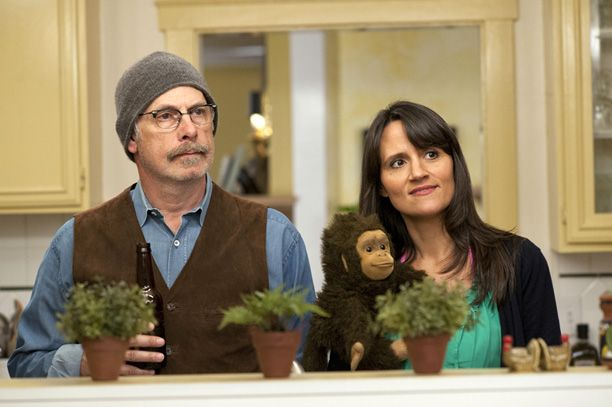 'Family Tree' Christopher Guest's HBO mockumentary