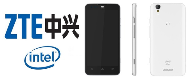 Chiński producent elektroniki użytkowej podczas Intel Developer Forum zaprezentował smartfon ZTE Geek, którego sercem jest dwurdzeniowy procesor Intel Atom taktowany zegarem 2 GHz. http://www.spidersweb.pl/2013/04/zte-geek-intel-atom.html