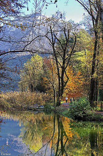 Lago di Endine - Monasterolo del Castello