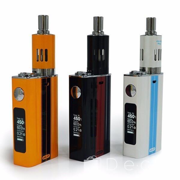 Электронная сигарета JoyeTech eVic-VT Full Kit (5000mAh, 60W).ЗАКАЗЫВАЙТЕ НА САЙТЕ:http://de-cor.com.ua/ По всем интересующим вас вопросам, и покупке писать в директ .   #электронные_сигареты #электронная_сигарета #электроннаясигарета #электронныесигареты #парогенератор #электронныекальяны #электронныйкальян #электронки #электронка #испаритель #варорайзер #боксмод #кальянмальян #кальянчик #мод #мехмод #сигары #сигареты #испарители #многодыма #decorcomuaэлектронки