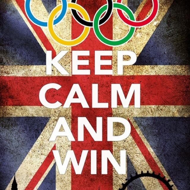 Summer Olympics London 2012