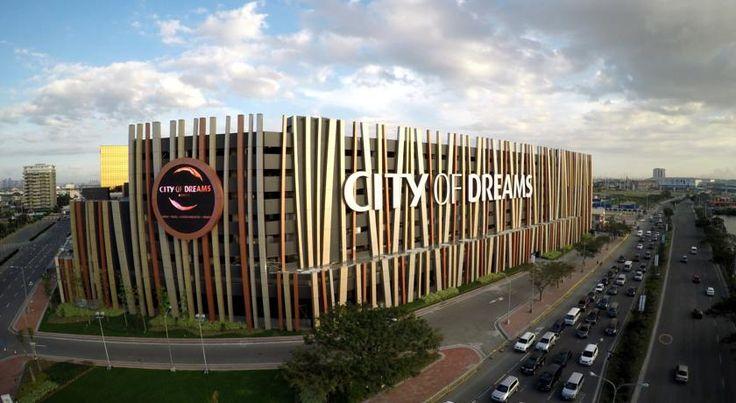 City of Dreams - Nobu Hotel Manila, Philippines - Booking.com