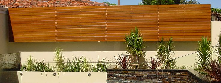 Bamboo Screening | Privacy & Outdoor Screens, Perth | ScreenStyle WA
