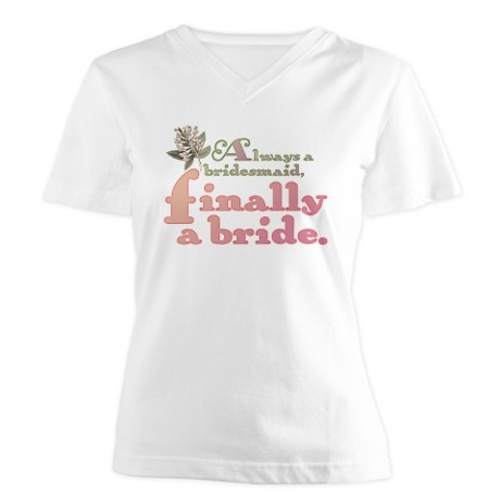 10 best bridal t shirts  etc i Do It Yourself Wedding Centerpieces Do It Yourself Wedding Centerpieces