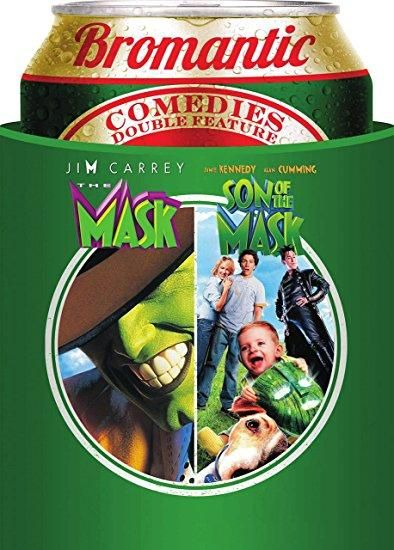 MASK/SON OF THE MASK
