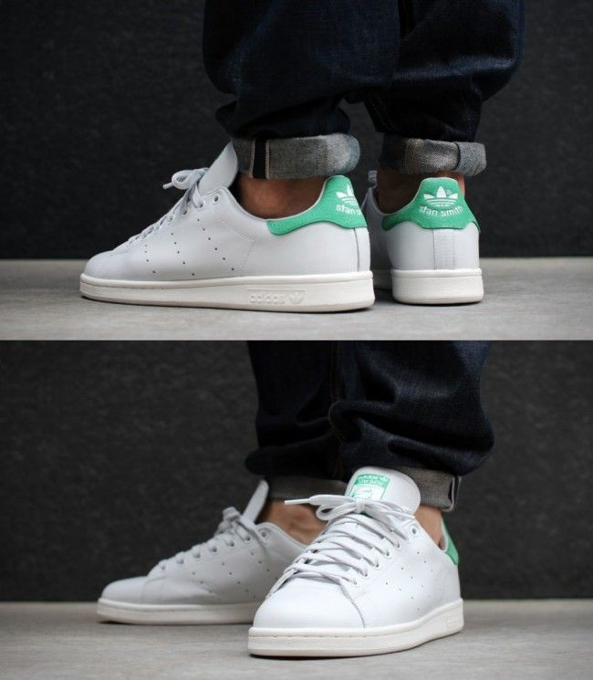 Adidas Stan Smith Originals Soon mine!