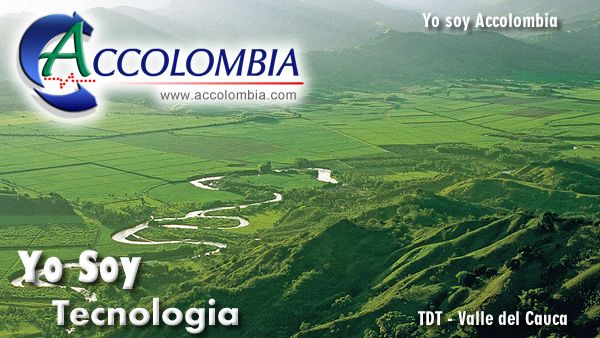 Valle del Cauca Cobertura TDT decodificador TDT Accolombia