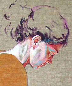cristina troufa painting - Google Search