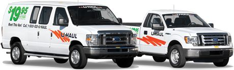 U-Haul: Moving Truck Rental in Galax, VA at Trailer Store & Truck Accessories