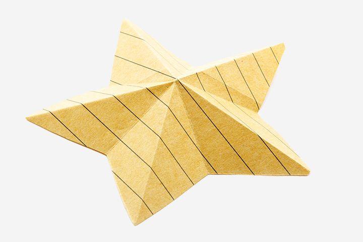 Origami Manualidades para Niños - Origami Adivino