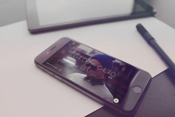 iOS, Android, UI, UX, iPhone, app, interaction, applications, mobile app, app design [designer_Nunasonmat SEO] https://www.behance.net/nunasonmat