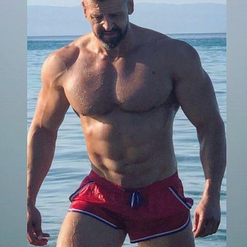 1,147 Likes, 71 Comments - Murad Eminov | Athlete & Model