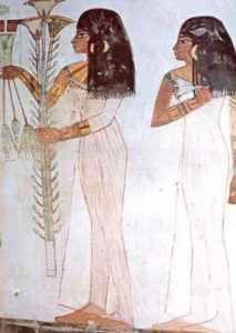 """Antico Egitto: gli """"assorbenti"""" delle Egiziane Come facevano le donne nell'antichità, quando gli assorbenti per il ciclo non esistevano? Cosa si usava per tamponare il flusso mestruale? Un po' di tutto in realtà: ogni civiltà aveva i propri metod #anticoegitto #assorbenti #mestruazioni"""