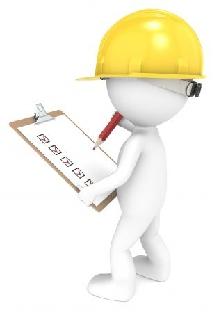 Off the plan inspection means inspection before construction and it used by builders and Construction Company.