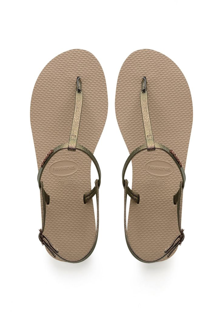 Havaianas You Riviera Sandal Rose Gold  Price From: 55,59$CA