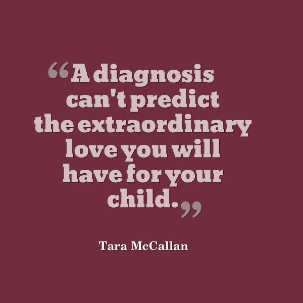 Special Needs Quotes: 31 Truths Parents Of Children With Special Needs Wish