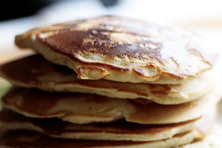 3 tips om gezonde pannenkoeken te maken - Culy.nl