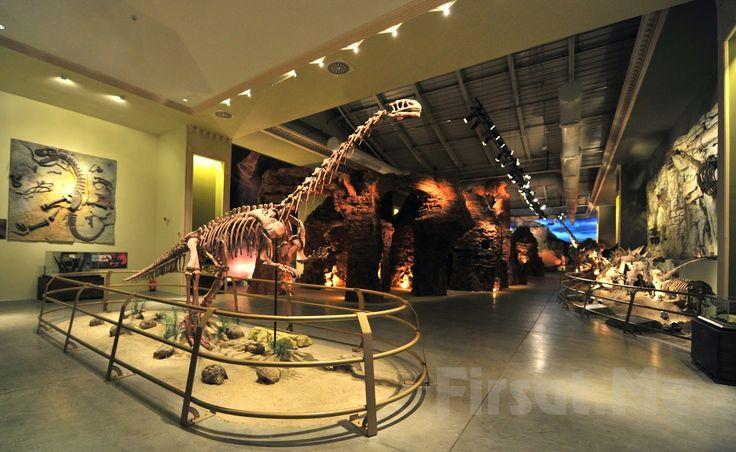 Jurassic Land Bayrampaşa'da 1 Yetişkin + 1 Çocuk, Park Girişi + 45 Dk.lık Tur + 4D 6 Efektli Simülasyon Yolculuk ve Kazı Aktivitesi! Çocuğunuz ile beraber farklı bir deneyim yaşamaya hazır mısınız? Avrupa'nın en büyük dinozor temalı parkı Jurassic Land, Firsat.me aracılığıyla sizlere kapılarını aralıyor!