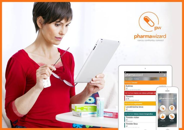 Pharmawizard: quando la tecnologia fa bene alla salute!