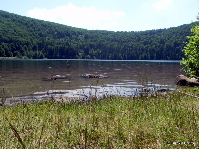 St. Ana's Lake
