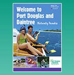 Port Douglas & Cape Tribulation Tourist Regional Information & Travel Guide