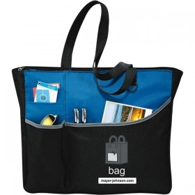 This would be GREAT to keep all of my son's speech therapy items in for transporting