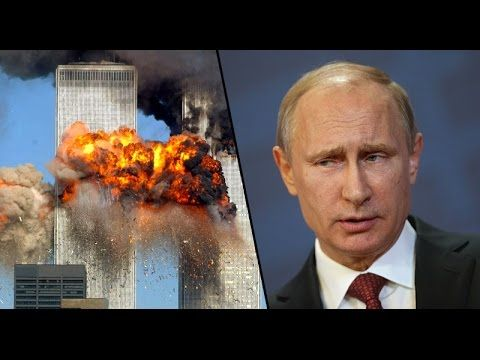 ANONYMOUS - Putin Tells A DIRTY SECRET - NEW WORLD ORDER IS SCARED! - YouTube