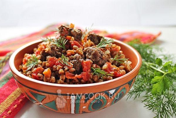 421Спагетти болоньезе с беконом рецепт