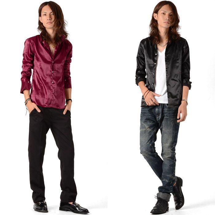 RMANICA・ロマニカ・・V系・V・ファッション・ホスト・Vホス・ホストシャツ・スーツ・インナー・おにい・夏・サマー・服・通販