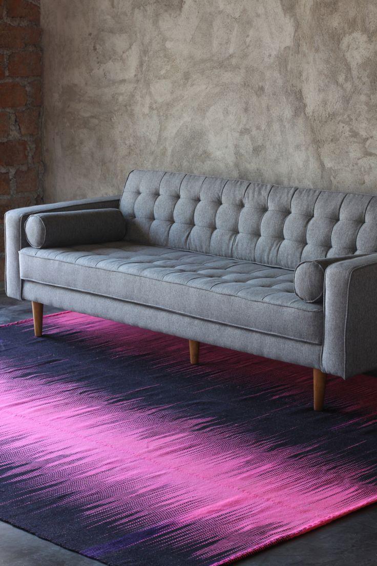 Buscas algo diferente? Prueba con nosotros! Tenemos esta y muchas alfombras más en nuestro showroom. Te esperamos!