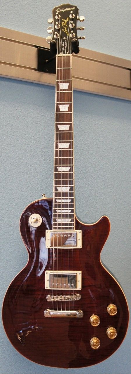 86 best epiphone lespaul tribute plus images on pinterest epiphone 2011 epiphone les paul tribute plus used squeetones guitars amps cheapraybanclubmaster Gallery