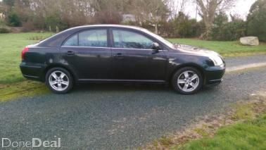 Avensis Nct & Tax