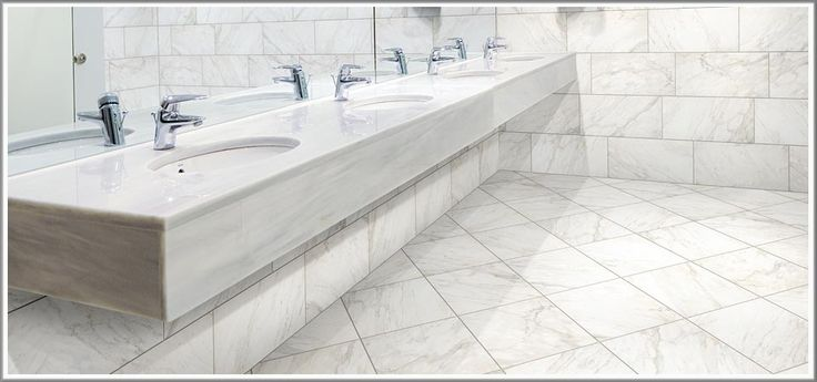 1000 images about calacatta carrara tile flooring on for Color marmol carrara