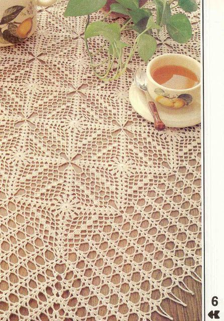 Crochet magazine, Picasa and Magazines on Pinterest