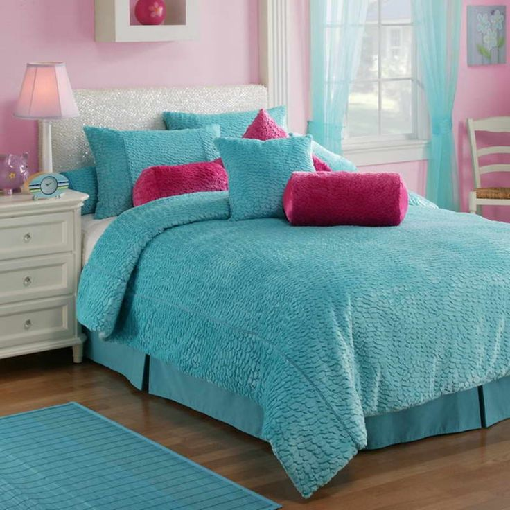 1000 Images About Teen Girls Room Ideas On Pinterest  Soccer, Bedroom -7798