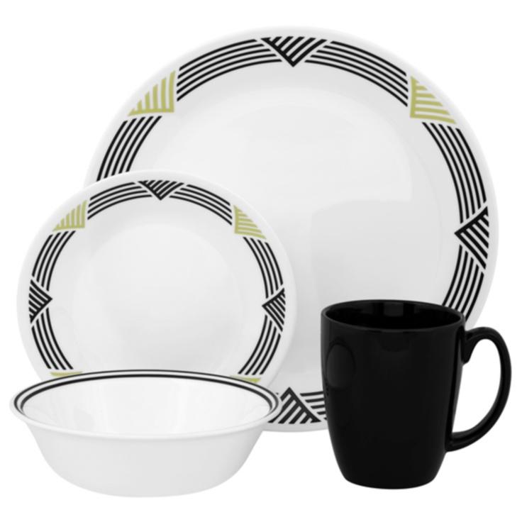 36 best Corelle Dishes images on Pinterest   Dish sets, Corelle ...
