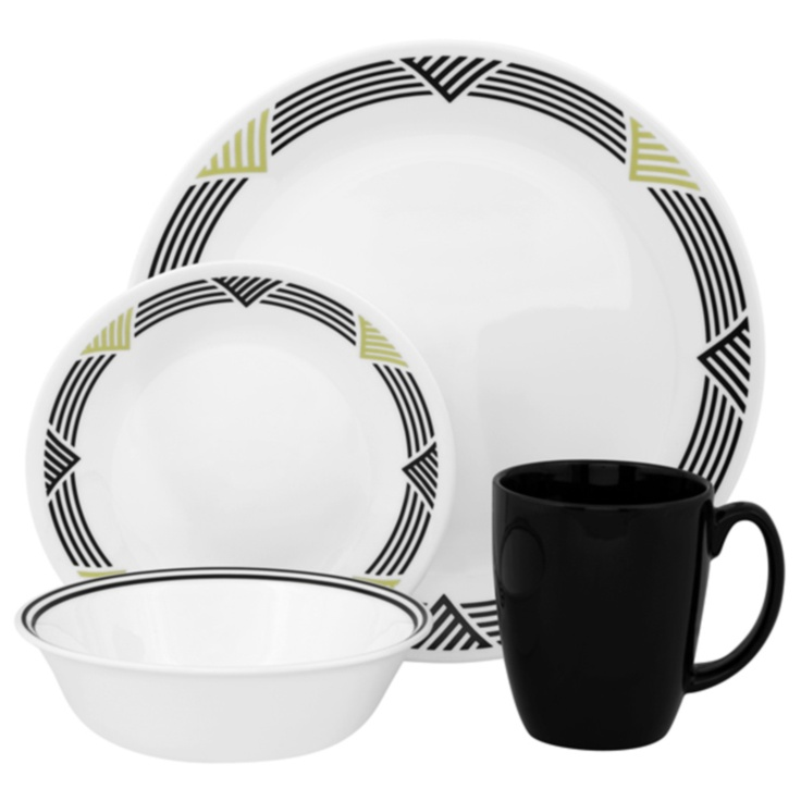 top 25 ideas about corelle dishes on pinterest vintage pyrex pyrex and pyrex display. Black Bedroom Furniture Sets. Home Design Ideas