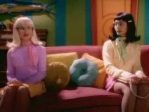 The original   I Kissed A Girl by Jill Sobule official music video