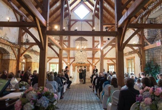 Bellamere Winery, Ontario #wedding #venue