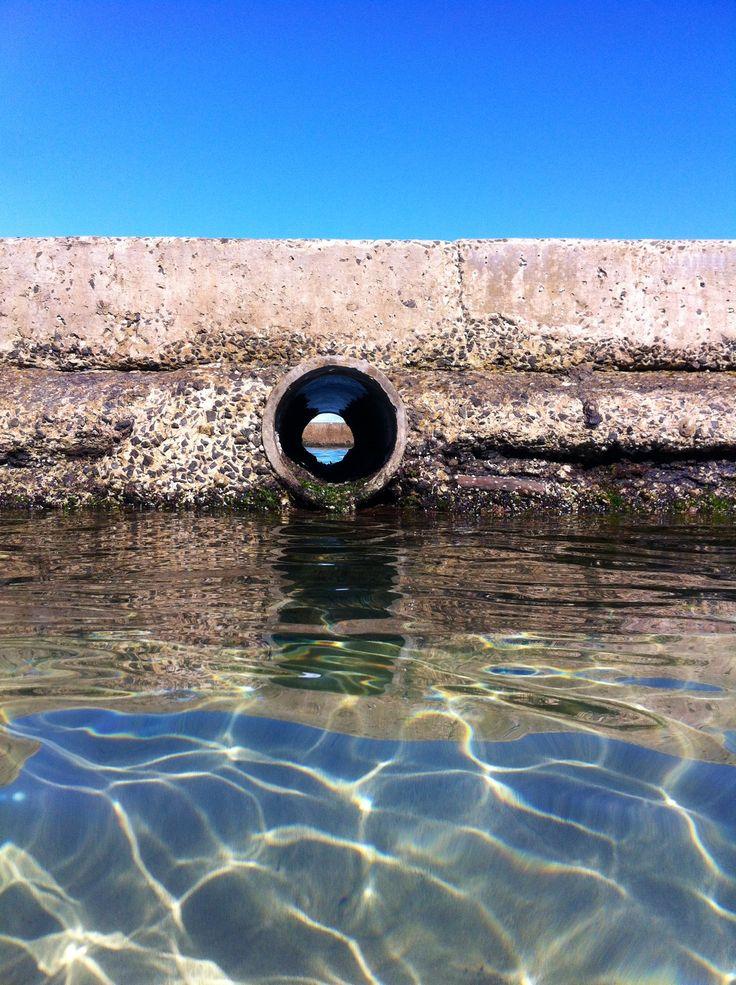 Ocean Pool, Austinmer