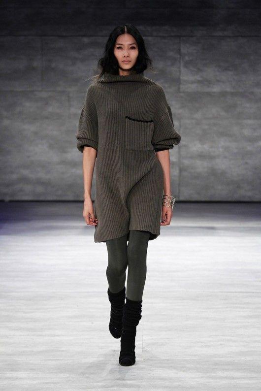 Charlotte Ronson Herfst/Winter 2015-16  (10)  - Shows - Fashion