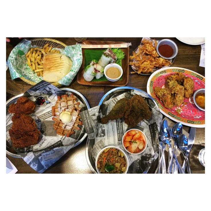 34 best FOOD TREAP(T) images on Pinterest Diners, Manila and - invitation maker in alabang town center